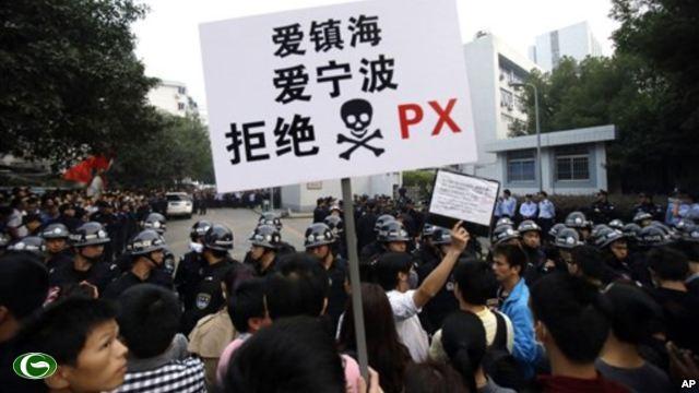 Hoàng Kiều - Tay sai bán máu cho Trung Quốc