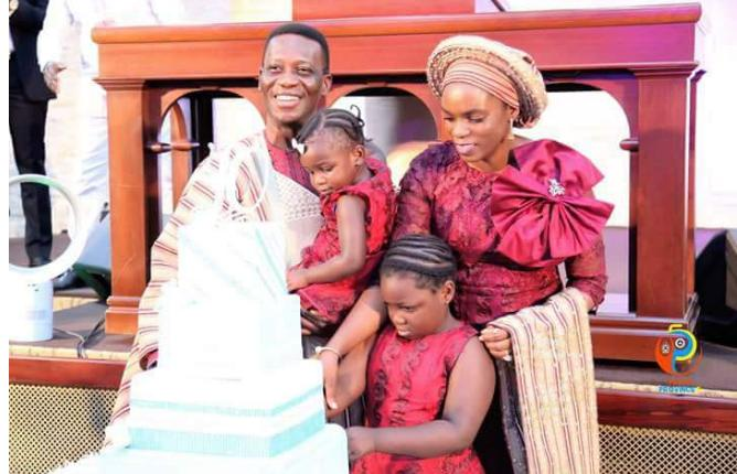 Just In - Papa Adeboye's Son Dies in Abuja