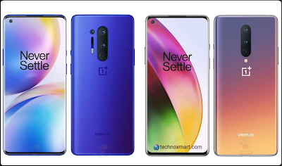OnePlus 8 Pro, Oneplus 8 Is Set To Go On Sale Today At 12 PM Through Amazon, OnePlus.in: Check Price, Specifications, Offers In India