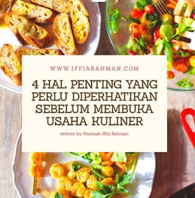 Tips memilih supplier untuk usaha kuliner, tips menjalankan usaha kuliner dengan praktis. GoFresh, marketplace untuk supplier bahan baku restoran