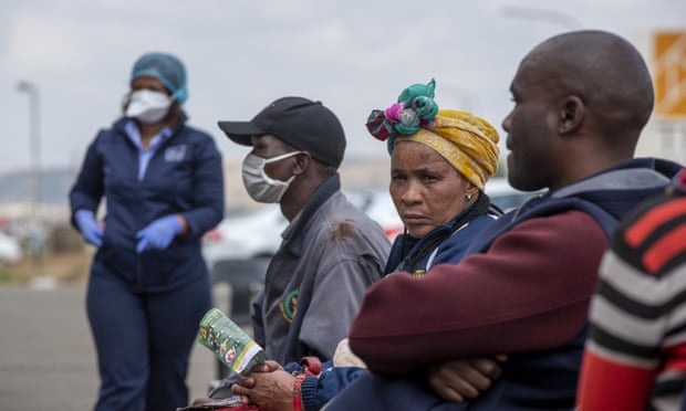 Half Billion More People Face Poverty Caused By The Coronavirus - Report