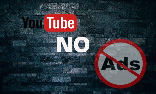 Nonton Youtube Tanpa Iklan