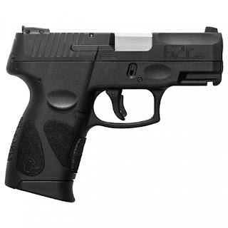 comprar pistola taurus e confiavel ?