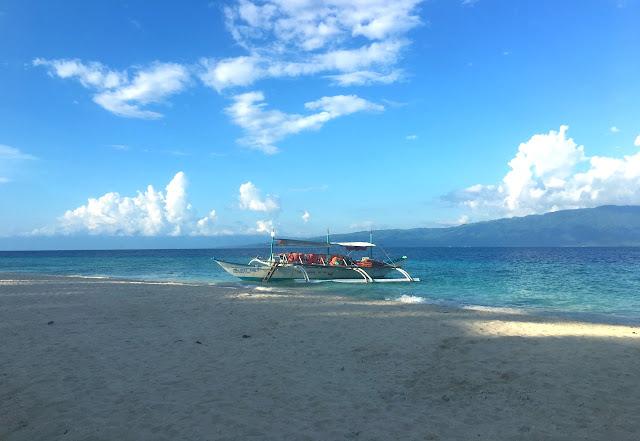 Cuatro Islas Leyte - Mahaba Island, Inopacan, Leyte