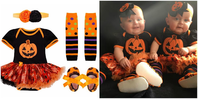 The Best Halloween Costumes for baby girls