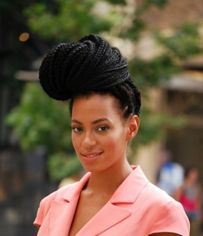 Excellent Subira Wahure Official African Couture Blog Hairstylerasta Ndefu Short Hairstyles Gunalazisus
