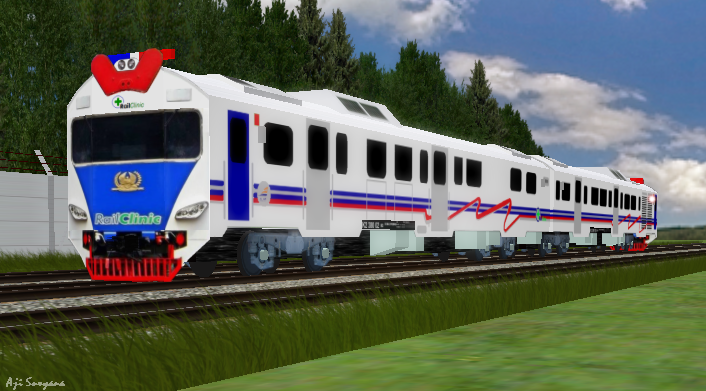 Jiungs Railways: Add Ons Open BVE | JiungsRailways