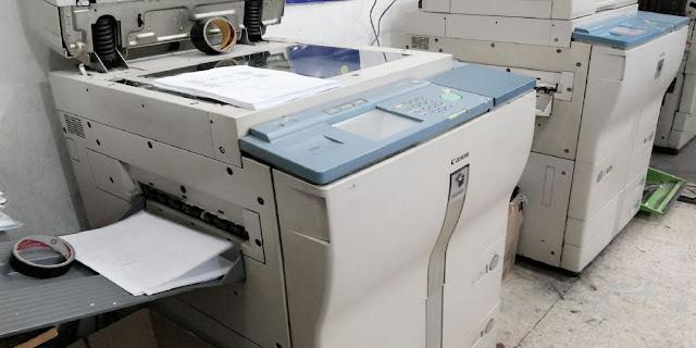 Apa Kendala Bisnis Fotocopy dan Penjilidan Buku?