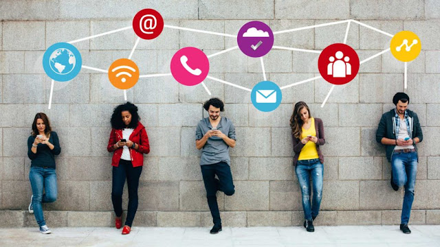 5 Goals Why Social Media Business Common In USA