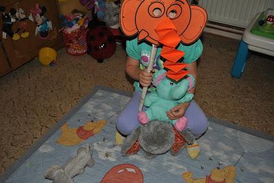elefantii, activitati pentru copii