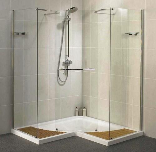 shower kamar mandi minimalis