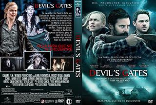 Devils Gates