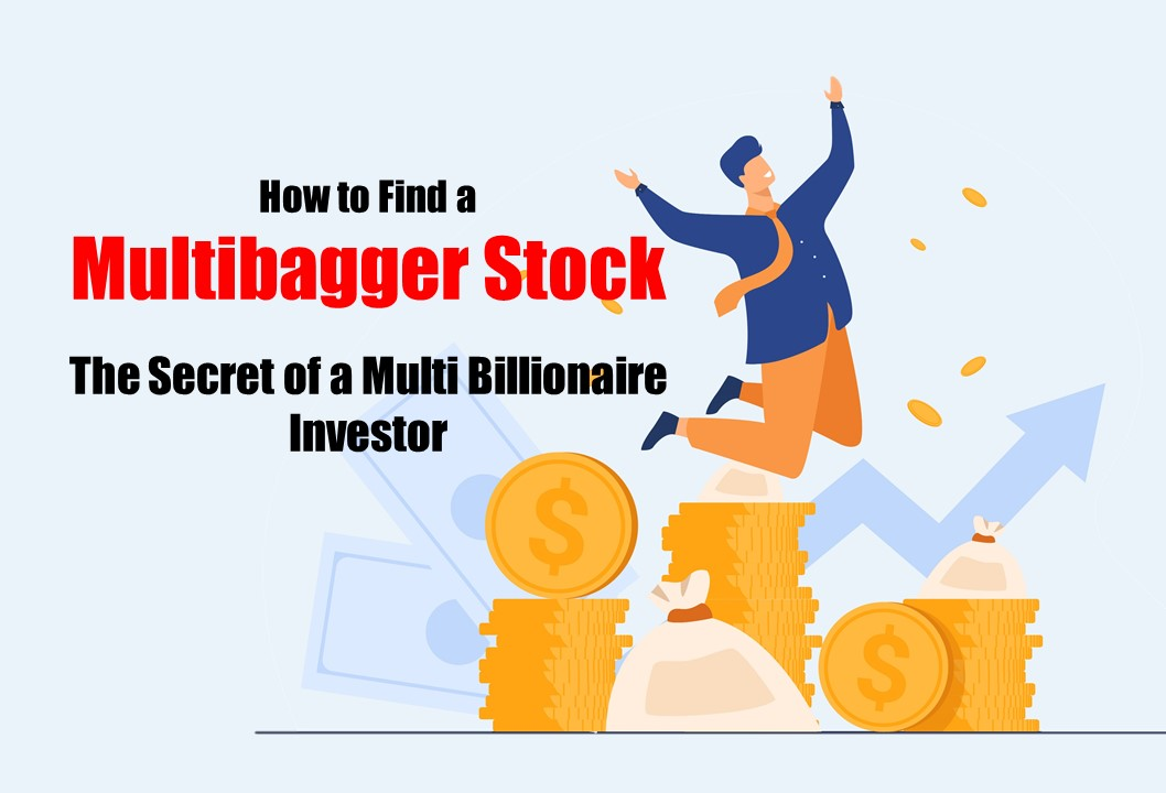 How to find a multibagger stock