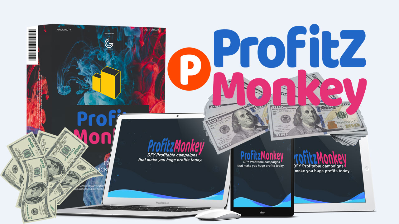 affiliate marketing make you $1,000 a day with profitzmonkey