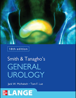 Smith and Tanagho's General Urology 18th Edition