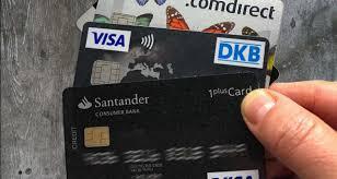 Cartões de crédito grátis para Desempregados e negativados