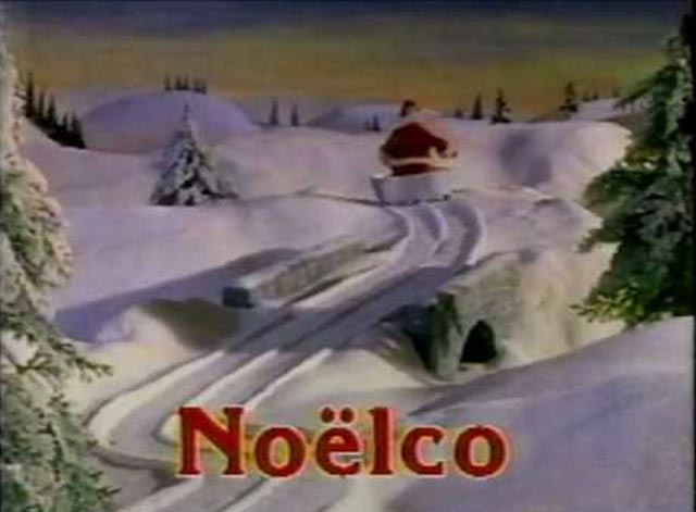 Norelco Christmas commercial animatedfilmreviews.filminspector.com