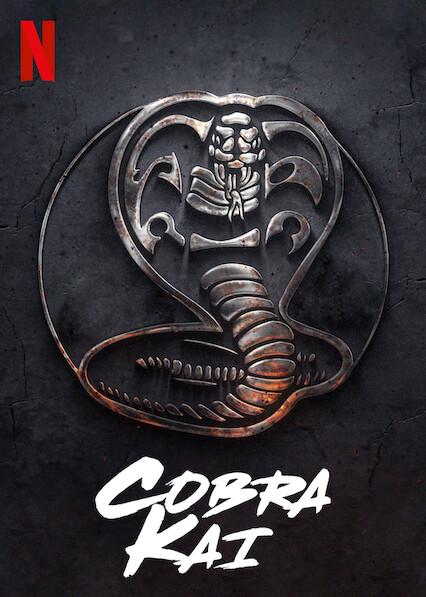 Cobra Kai (2019) Temporada 02 REMUX 1080p Latino