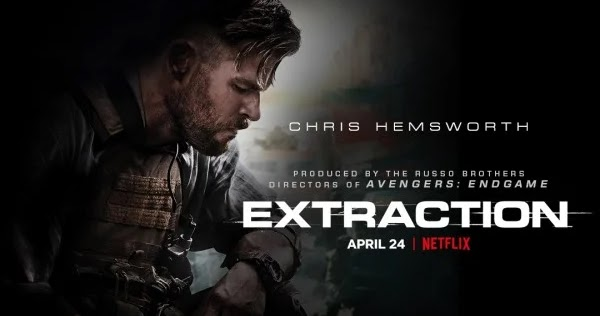 Download Movie Extraction 2020 Hindi Web Dl 1080p 720p Hd Dual Audio ह द Dd 5 1 English Full Movie