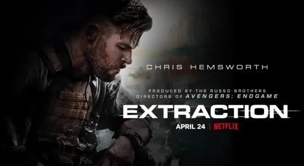Download movie Extraction (2020) Hindi Web-DL 1080p 720p [HD] Dual Audio [हिंदी DD 5.1 + English] [Full Movie]