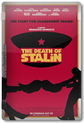 A Morte de Stalin