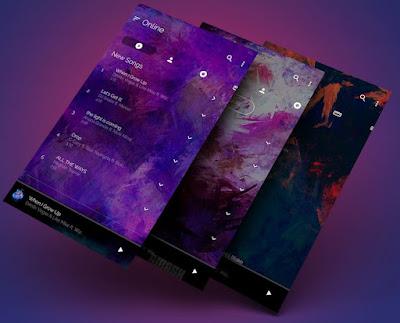 10 Aplikasi Pemutar Musik Keren untuk Hp Masa Kini