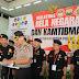 Penandatanganan Piagam FKPM - Senkom Mitra Polri