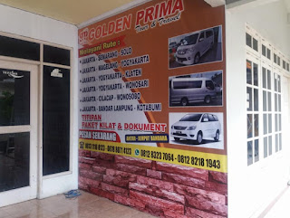 Golden Prima Travel