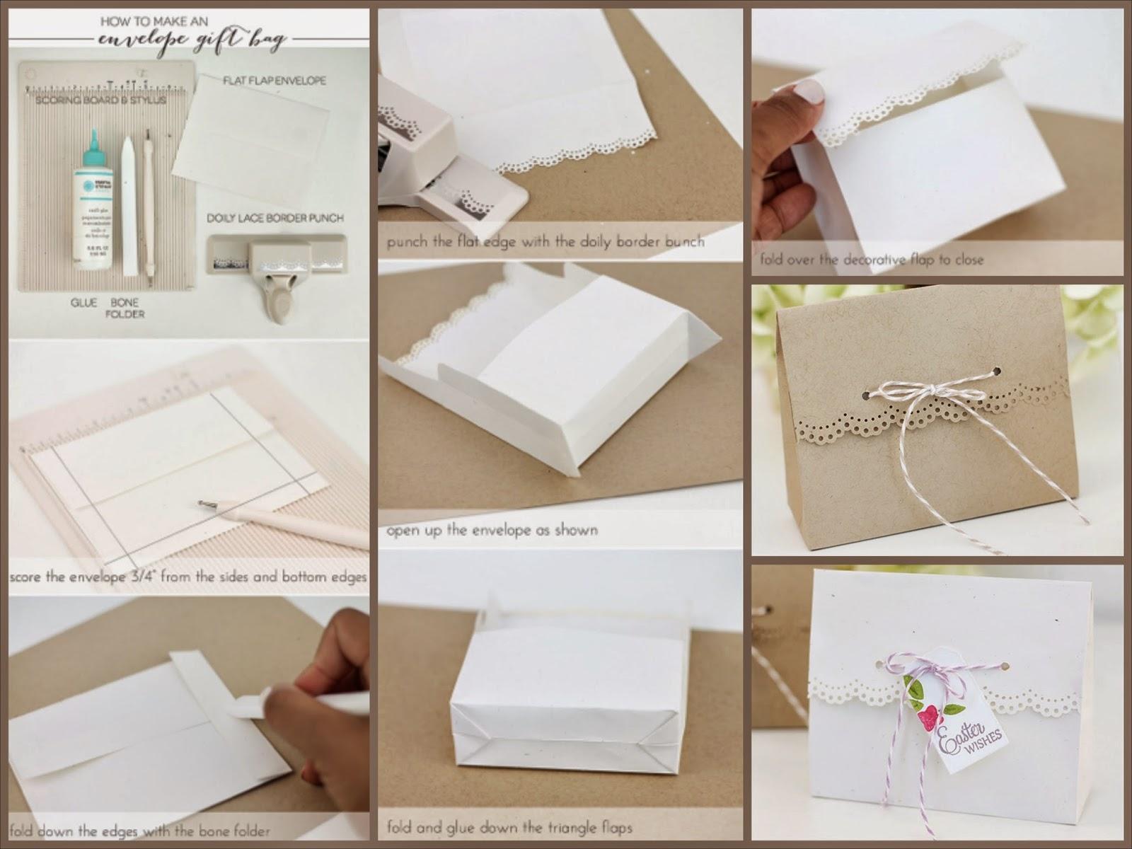 Cajita hecha a mano para los detalles de invitados de boda, DIY tutorial