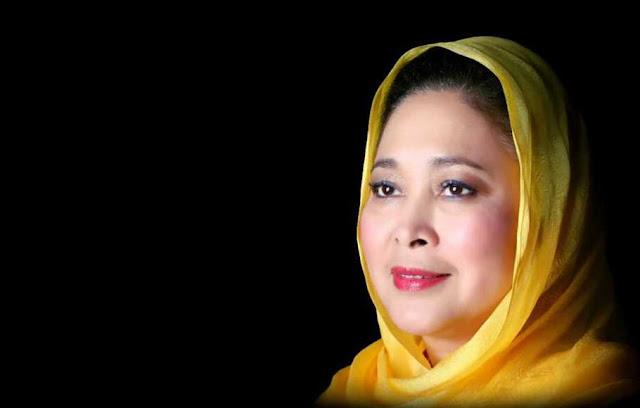 Titiek Soeharto Yakin Prabowo Dalam Kondisi Sehat Dan Baik, Sejak Muda Prabowo Jarang Sakit
