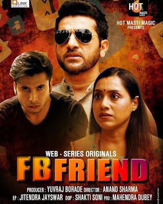 FB Friend Web Series