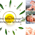 10 Best Baby Massage Oil Available in India