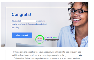 Google Adsense Approved In Nepal