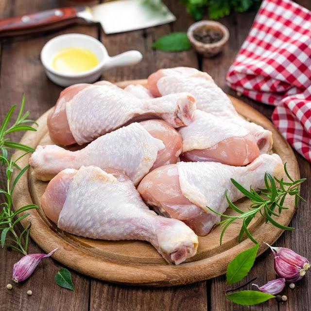 Peluang Usaha Ayam Potong & Analisa Usahanya