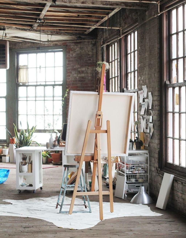 art studio idea that will inspire you