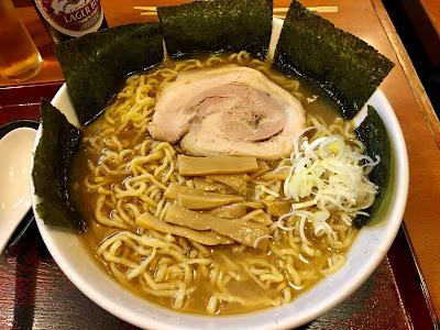 中華麺(大)