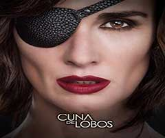 capítulo 10 - telenovela - cuna de lobos  - las estrellas