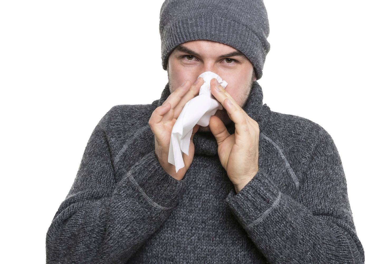 Cara Mengobati Batuk yang Disertai Flu Secara Alami Cara Mengobati Batuk yang Disertai Flu Secara Alami