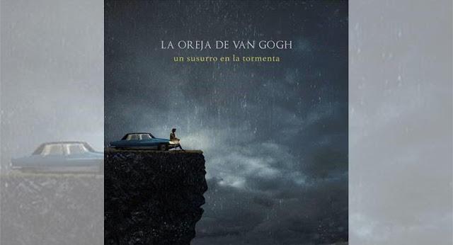 La Oreja de Van Gogh inicia preventa de su álbum Un Susurro en la Tormenta