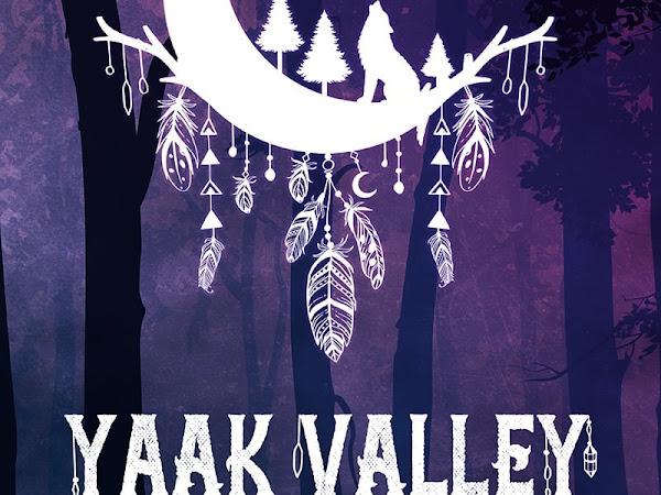 Yaak Valley#1. Dans l'ombre du loup par Estel Stark