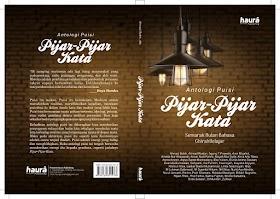 Pre-Order Buku 'Pijar-Pijar Kata' Periode 14-21 November 2020