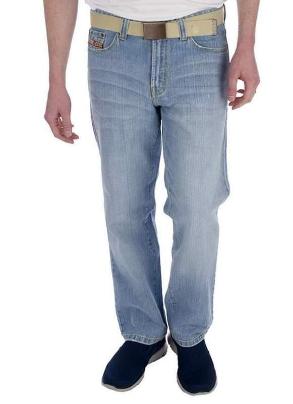Магазин джинсов