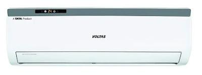 Voltas 1.5 Ton 3-Star Inverter Split AC