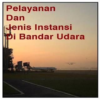 Pelayanan Bandar Udara