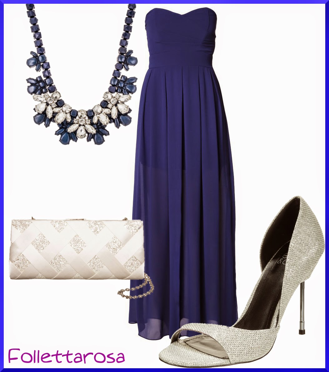 outfit matrimonio primavera 2015