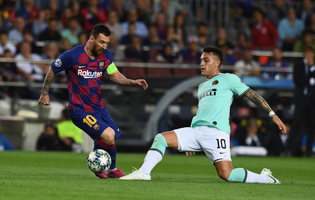Lautaro Martinez perfect fit for both Barcelona and Real Madrid - Fernando Morientes