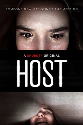 Host (Web-DL 720p Ingles Subtitulada) (2020)