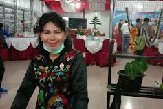 Update Covid-19 di Samosir, Tambah 5