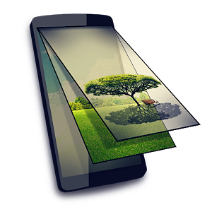 3D Parallax Background v1.40 [Patched]