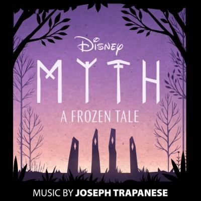 Myth: A Frozen Tale (Original Soundtrack) (2020) - Album Download, Itunes Cover, Official Cover, Album CD Cover Art, Tracklist, 320KBPS, Zip album